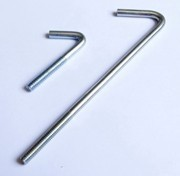 Hook Bolts ZP