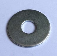Mud Guard Washers